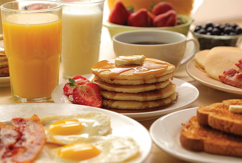 breakfast restaurant Madison WI